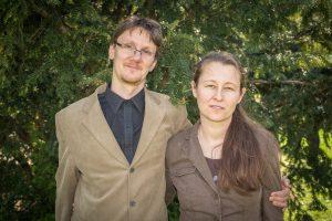 Kátoli Gábor és Veronika